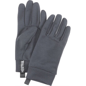 Hestra Polartec Power Dry Dark Grey (390)